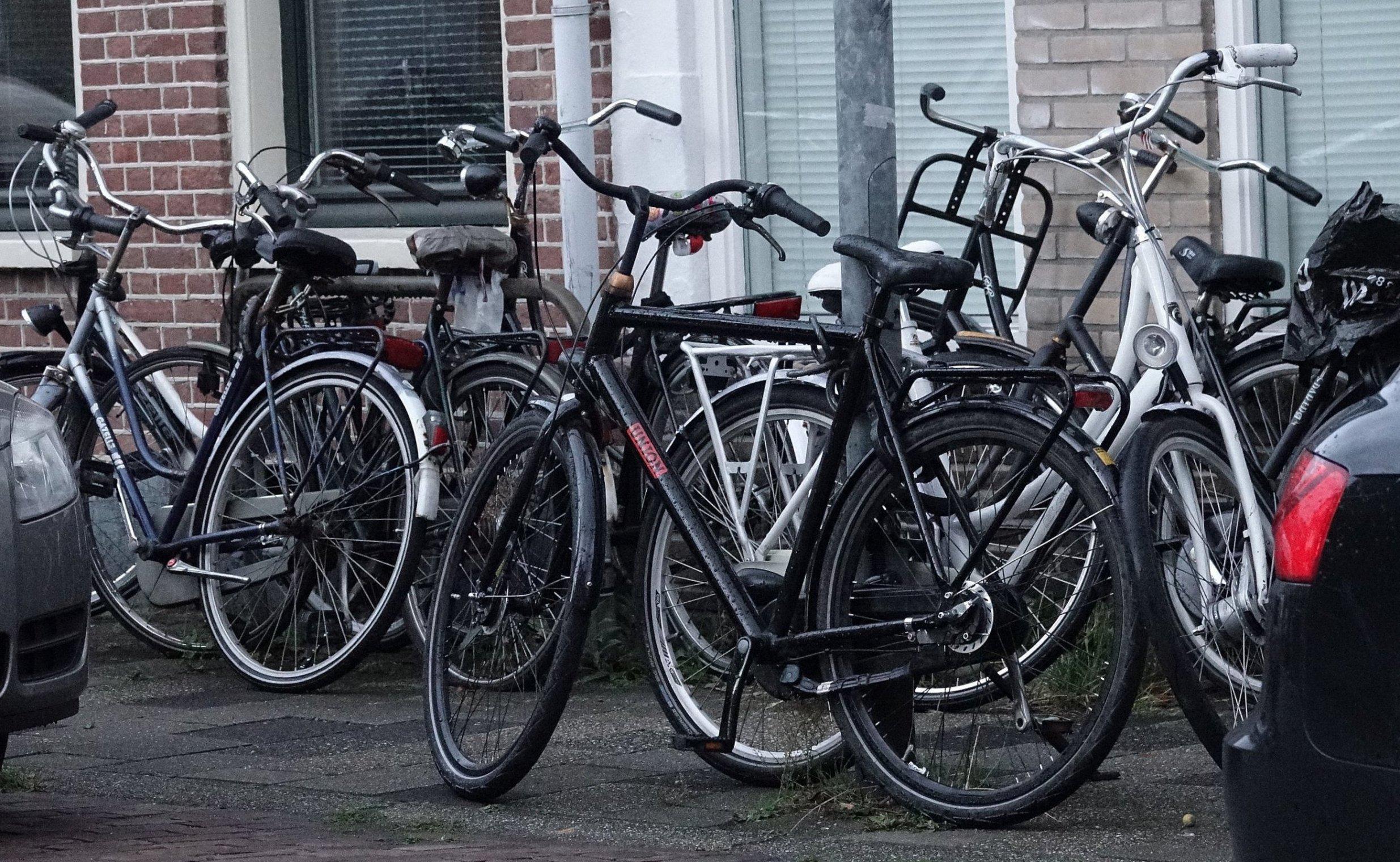 Fietsen Moesstraat 006