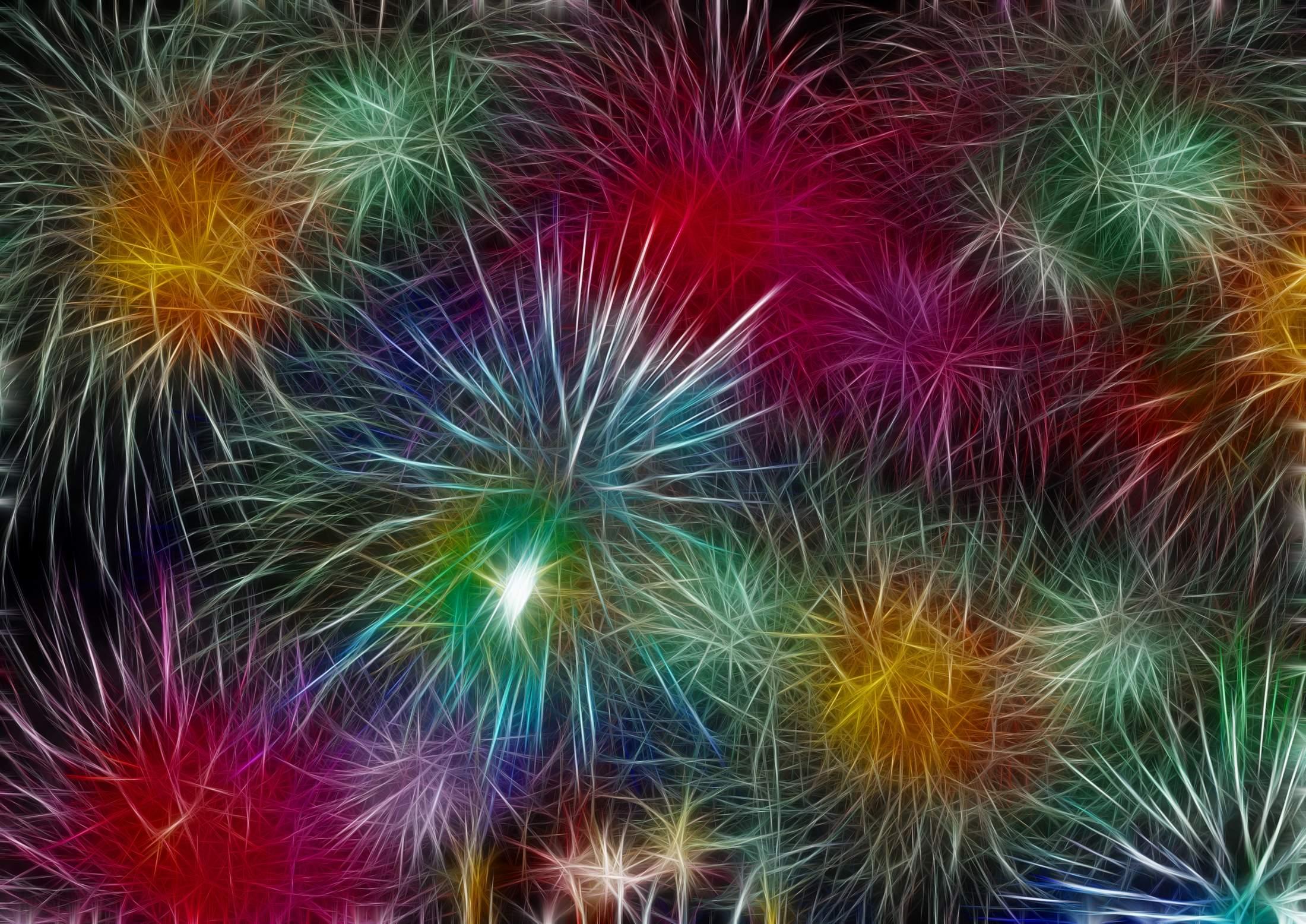 fireworks 435374